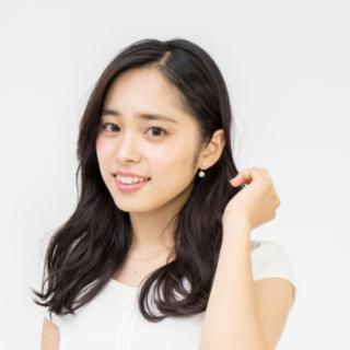 内田侑希のミスコン画像