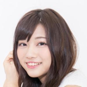 川上紗希のミスコン画像