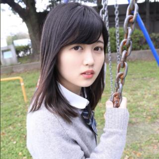 小島七海ミスコン画像3