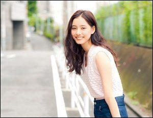新木優子画像2