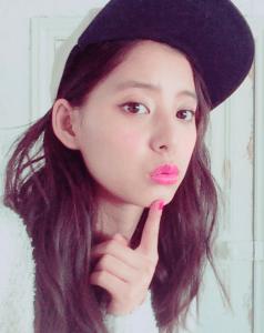 新木優子画像3
