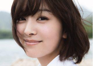 石橋杏奈のプロフィール写真