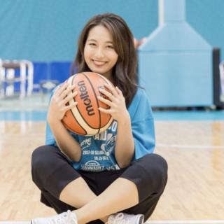 住吉沙知子のバスケ画像
