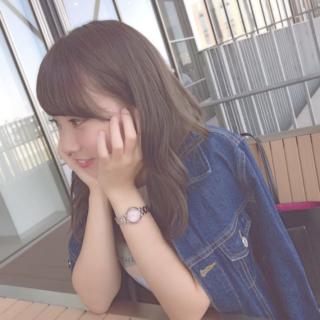 ミス立教NO.3の香川紗矢夏