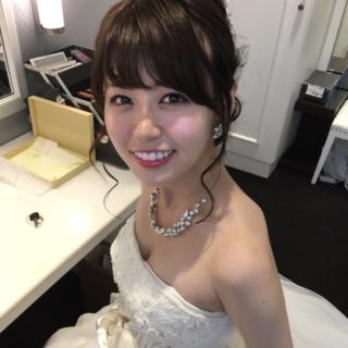 ミス青学準グランプリの井口綾子