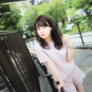 ミス青学・準グランプリの井口綾子のモデル