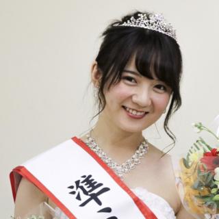 ミス駒澤・準グランプリの工藤舞子