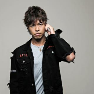 栗山航の兄・DJ BABY-T