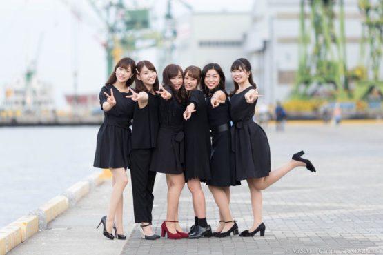 関西大学ミスコン出場者